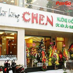 Chen Hoàng Ngân
