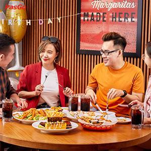 Chili's American Grill & Bar SC VivoCity