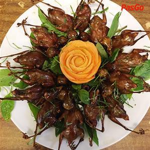 Chim To Dần Hà Nam Quán  Phạm Văn Đồng