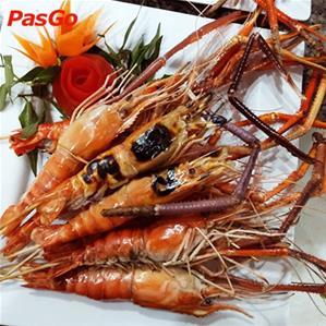 Chợ Hải Sản Nguyễn Thị Đặng