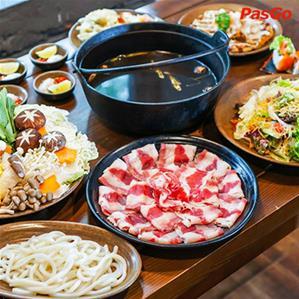 Chotto - Sushi & BBQ Vũ Phạm Hàm