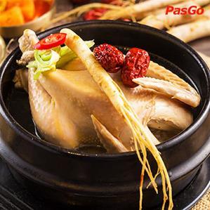 Chum Restaurant Nguyễn Thị Định