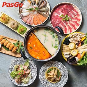 Coca Restaurant - Nhà hàng lẩu Thái Láng Hạ