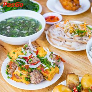Cơm Huế Như Thái Phiên
