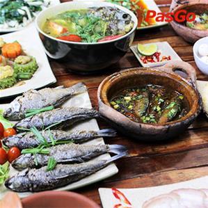 Cơm Niêu Việt Nam Cộng Hòa