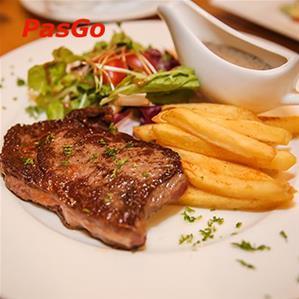 Daluva Restaurant Bar Tô Ngọc Vân