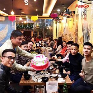 Deli 4B BBQ & Hotpot 28 Nguyễn Văn Lộc