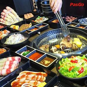 Deli 4B BBQ & Hotpot Thượng Đình