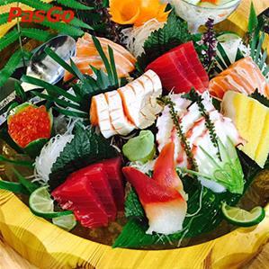 Doki Doki Sushi Club Nguyễn Hoàng