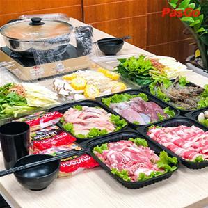 Eat House - Lẩu ngon tại nhà Yên Hòa