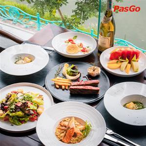 El Vino Wine & Restaurant Quảng An