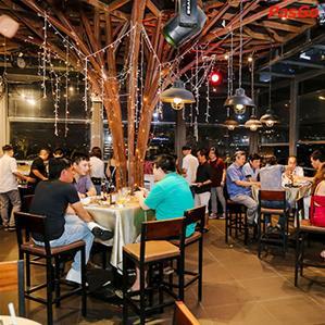 Én Restaurant - Điện Biên Phủ