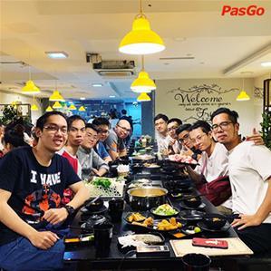 Fê - Buffet Lẩu & Dimsum Bạch Mai