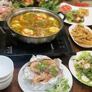 Food & Drinks Center Kim Giang
