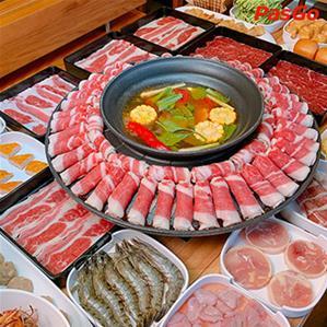 Food House 171 Nam Kỳ Khởi Nghĩa