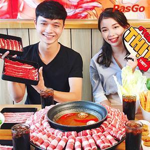 Food House Hồ Đắc Di