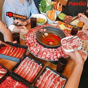 Food House Nguyễn Kiệm Gò Vấp