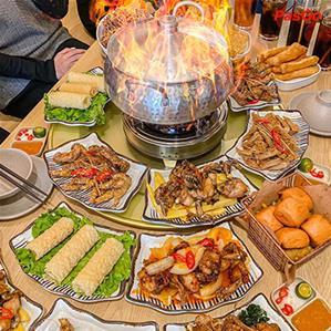 Food House Nguyễn Trãi