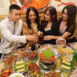 Food House Nguyễn Tri Phương