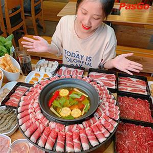 Food House Phan Xích Long Phú Nhuận