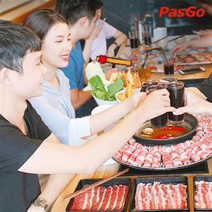 Food House Thái Hà