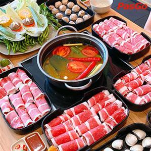 Food Street 25 Quang Trung