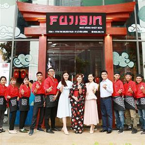 Fujibin Lê Văn Lương