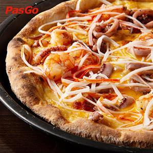 Full House Pizza Đào Duy Từ