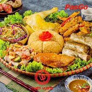 Gà mẹt - Gà không lối thoát Nguyễn Hoàng