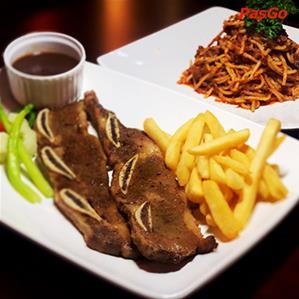 Galleon Pub & Dining Giang Văn Minh