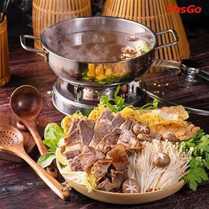Gạo Restaurant Đào Duy Từ