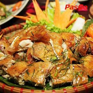 Gia Trang Quán Võ Thị Sáu