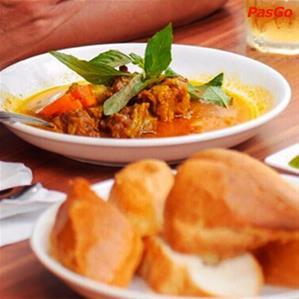 Good Day Cafe Phan Kế Bính