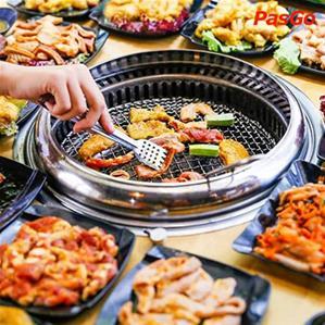 GOPchain – Quán thịt nướng & lẩu Hàn Quốc Nguyễn Khuyến