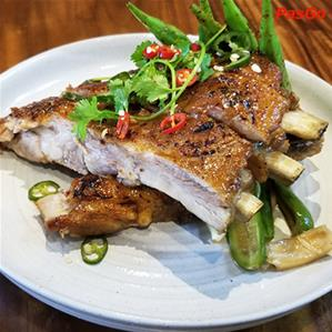 Grill 91 - Food & Craft Beer Đường D4
