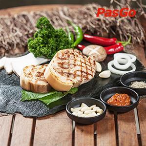 Gu-i92 BBQ Trần Hưng Đạo