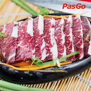 Gui Gui BBQ BBQ Trung Hòa