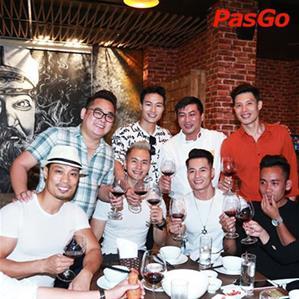 Hai Lúa Sài Gòn - Beer & Restaurant Nguyễn Chánh