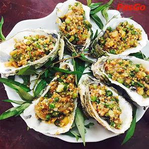 Hải Sản Nhà Tôi Nguyễn Văn Tuyết