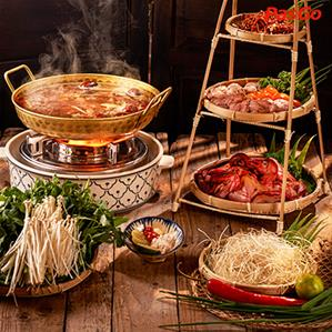 Hanoi Hanoi Restaurant Phan Xích Long