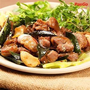 Hao Yang Dê Quảng Đông Nguyễn Thị Định