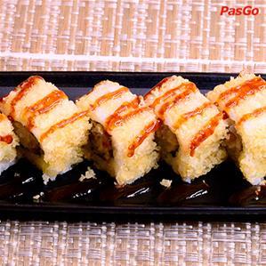 Hashi Sushi Lò Đúc
