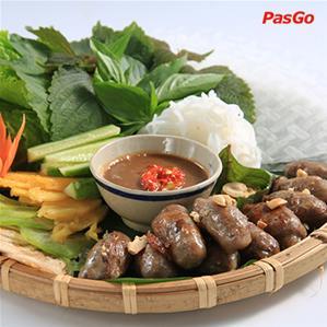 Hẻm 12 Nguyễn Huệ