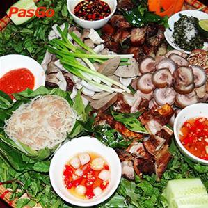 Hoa Ban Nguyễn Chí Thanh