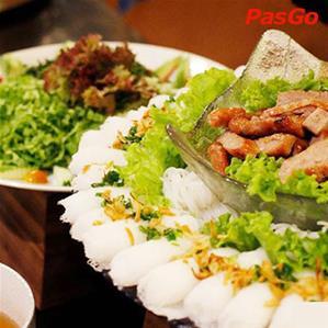 Hoàng Yến Buffet Aeon Mall Tân Phú