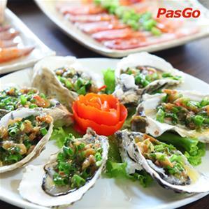 HongKong New Seafood BBQ & Hotpot Times City