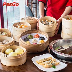 Hoolong - Dumpling Bar Lê Văn Lương