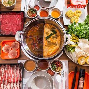 Hotpot Story Phan Xích Long