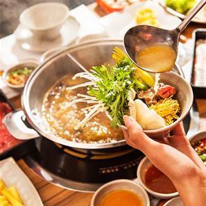 Hotpot Story Vincom Nguyễn Chí Thanh