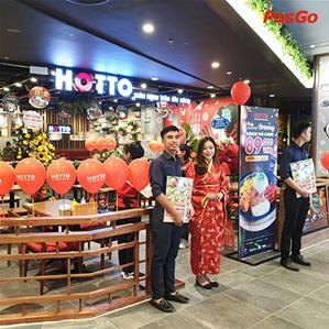 Hotto Aeon Mall Hà Đông